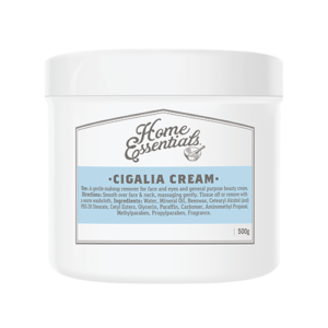Home Essentials Cigalia Cold Cream