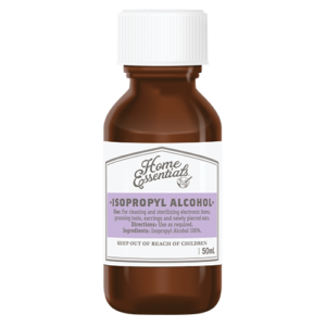 Home Essentials Isopropyl Alcohol